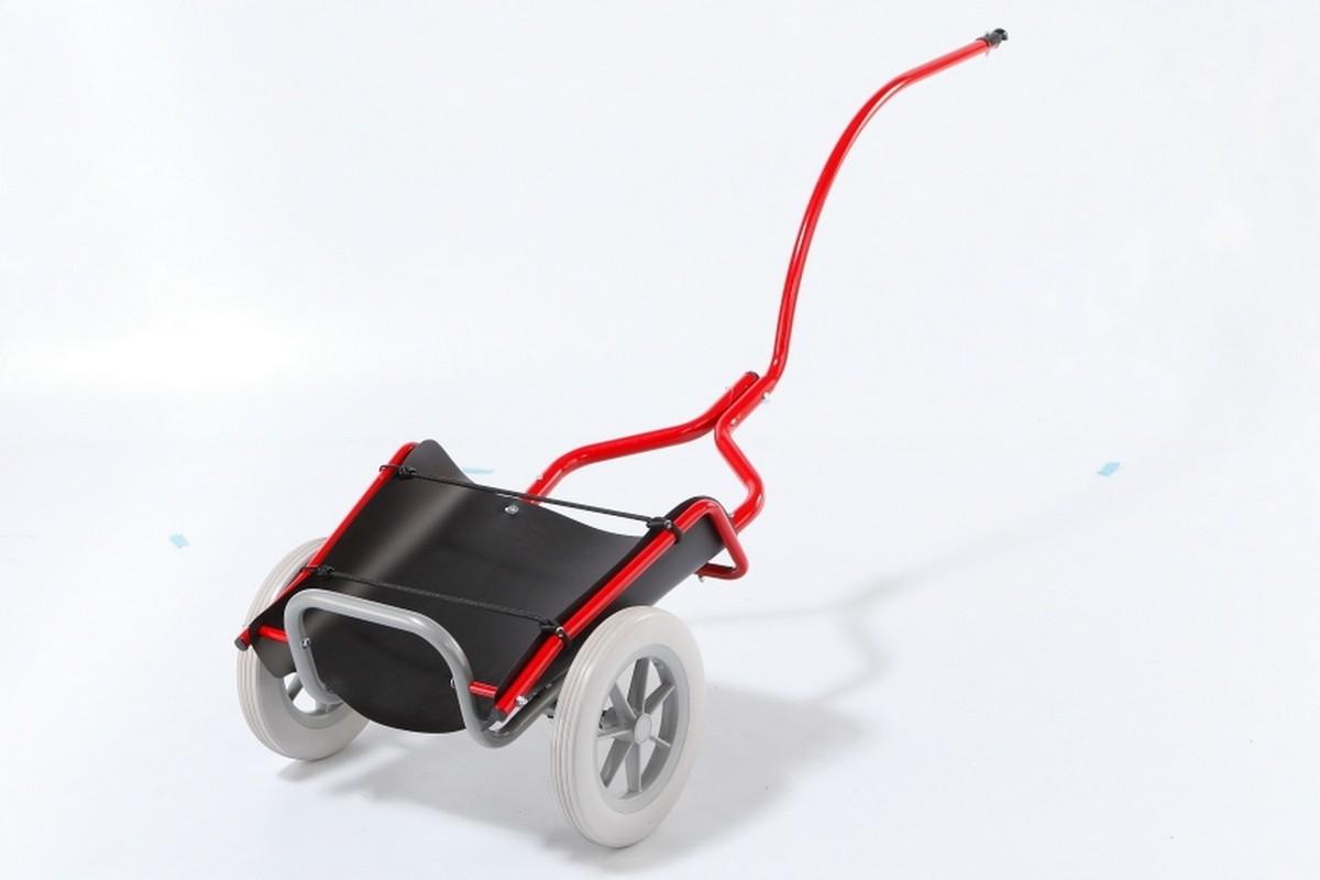 Carro de senderismo Ultreïa Cyclo